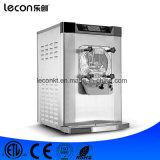 Lecon LCD 디스플레이를 가진 단단한 서브 아이스크림 기계