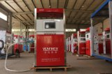Solo dispensador total automático lleno vendible del GASERO del flujómetro
