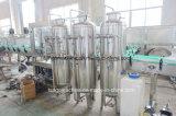 Машина водоочистки обратного осмоза для фильтра соды сока разливая по бутылкам воды