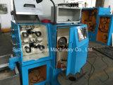 Gebildet Supergeldstrafen-Kupfer-Drahtziehen-Maschinen-Preis im China-24vx