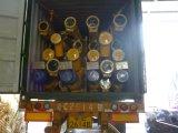 транспортер винта 323mm Sicoma для цемента, золы угля