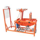 Qualitäts-kleines thermisches Papier-Rollenaufschlitzende Maschine