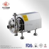 Les mesures sanitaires en acier inoxydable de la pompe à eau/de la bière