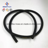 Mangueira Hidráulica de trança de fibra (SAE 100R6)