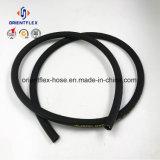 Mangueira hidráulica da trança da fibra (SAE 100 R6)