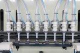 자동 방식제 액체 충전물 기계