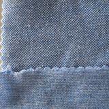 Het katoenen Garen van de Polyester breit Stof