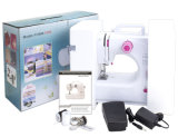 Máquina de costura Multi-Function de matéria têxtil de alta velocidade para Homeuse