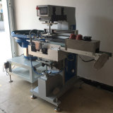 Китай с высокой скоростью на заводе автоматических один цветной блок печатной машины