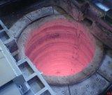 حرارة شاقوليّ صناعيّ - معالجة فرن