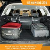 El Tronco y organizador de carga de coche Backseat Funda multifunción