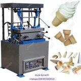 Macchina del cono della cialda dello zucchero del gelato da vendere