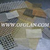 Maglia della rete metallica dell'acciaio inossidabile 10 alla maglia 600