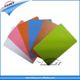 De volledige Plastic Kaart van de Kleurendruk, de Druk van de Kaart van pvc, de Druk van de Kaart van het Lidmaatschap van pvc