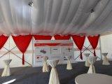 Tente extérieure imperméable à l'eau d'exposition d'usager d'écran pour 1000 personnes