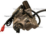 Carburatore accessorio del motore del motociclo del motociclo per Gy6125