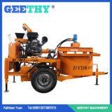 M7mi Geethy machine machine à briques