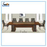 Mesa de madeira da conferência da pessoa da mobília de escritório 10 (FEC 31)