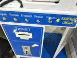 Automatique Coin exploité et machine à la pression artérielle de l'imprimante thermique