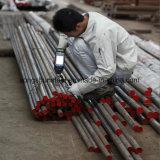 Круглая сталь прессформы стальной штанги SKD6 1.2343 ESR