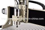 Mini-Madeira escultura em madeira de máquinas CNC Máquina de bricolage CNC