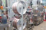 Polyester nimmt kontinuierliche Serie des Färbenund Raffineur-Kw-811 auf Band auf