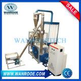 Pulverizer van de Hoge snelheid van de Machine van de Molenaar van pvc Plastic Malende