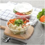 12oz de beschikbare Kom van de Salade met het Deksel van de Koepel