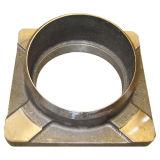 Fábrica de fundición de acero al carbono OEM
