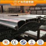 Het Aluminium van Weiye/het Profiel van Aluminio/van het Aluminium voor Rolling Deur
