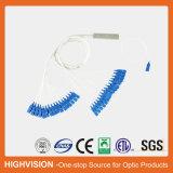 divisor óptico del PLC de Blockless de fibra de 1X32 Sc-APC