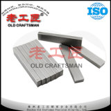 炭化タングステンの/Carbideのストリップの/STBのストリップのさまざまなサイズ