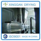 回転の気流乾燥装置(XSG)