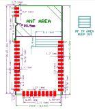 Issc 2020 Bm20ステレオのBluetoothのモジュール