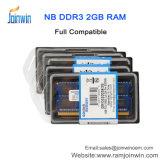Volledige Compatibele Cl9 128MB*8 DDR3 2GB 1333 Van de Mhz- RAM