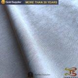 Aufgetragenes Gewebe der N/T Pfirsich-Haut-eine Seite für Kleid