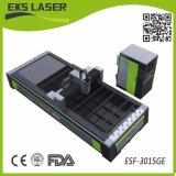 Выше мощность лазера волокно стального листа режущие машины с 1000W мощность лазера Esf-Ge