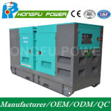 50kw 63kVA diesel Cummins Groupe électrogène Générateur/avec auvent galvanisé