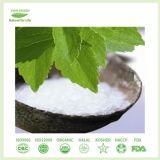 Extratos naturais da planta da folha 100% do Stevia