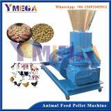 최상 자동적인 편평한 동물 먹이 펠릿 기계를 정지한다
