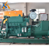 高品質630kVAの無声発電機