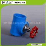 Pn10/SDR17 HDPE Pijp voor Watervoorziening