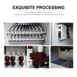 Bebidas frias Combo e máquina de venda automática de café/snack LV-X01
