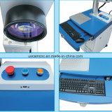 Faser-Laser-Markierungs-Maschine für MetallNometal Stich