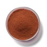 Pigmentos de óxido de ferro vermelho em pó para quadro de tijolo vermelho