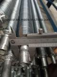 高品質Gのタイプアルミニウム熱交換器のひれ付き管