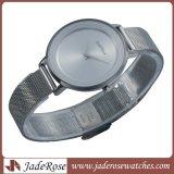 Het Horloge van de Manier van het Horloge van de Hand van het Kwarts van het Horloge van het roestvrij staal