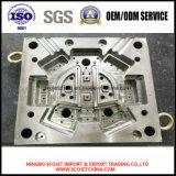 Molde/molde modificados para requisitos particulares para el moldeado plástico de las piezas/inyección