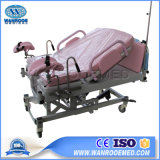Aldr100b Krankenhaus-Raum-elektrisches Obstetric Anlieferunggynecology-Bett