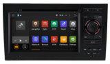navegação Android do rádio de carro 7inch DVD GPS para Audi A4/S4/RS4 2002-2008